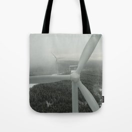 Quality Winter Tote Bag