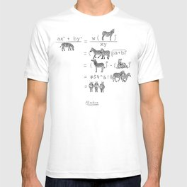 Alzebra T-shirt