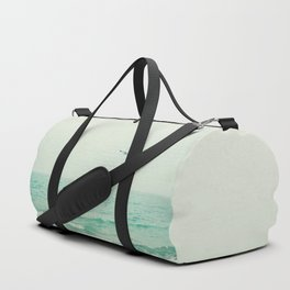 Lone Bird Duffle Bag