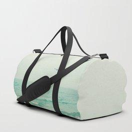 Lone Bird Duffle Bag