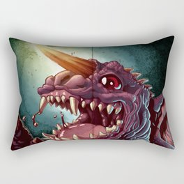 Baragon GMK Rectangular Pillow