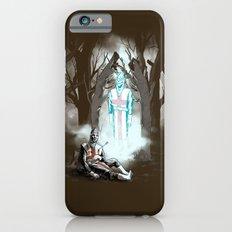 The Fallen Templar Slim Case iPhone 6s
