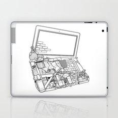 Laptop Surroundings Laptop & iPad Skin