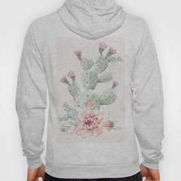 Cactus 3 #society6 #buyart Hoody