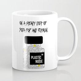 SODA POP & RITALIN Coffee Mug