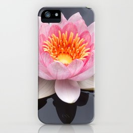 Ninfea iPhone Case