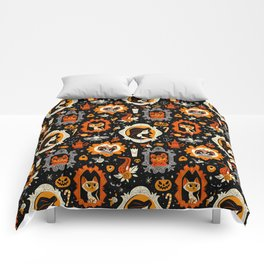 Curious Creations Comforters