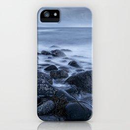 Skye Coast iPhone Case
