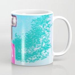 pink photo 1 Coffee Mug