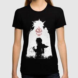 Gurren Lagann - Kamina and Simon T-shirt