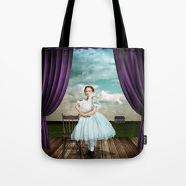The Audition Tote Bag