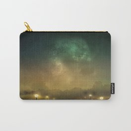 Ghost Lights Carry-All Pouch
