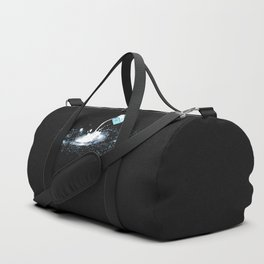 The Milky Way Duffle Bag