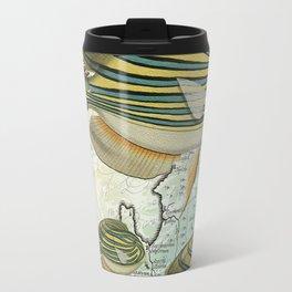 Sturgeon Fish Travel Mug