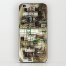Scots iPhone & iPod Skin