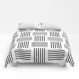 postrance Comforters