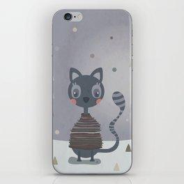 Yui kitty iPhone Skin