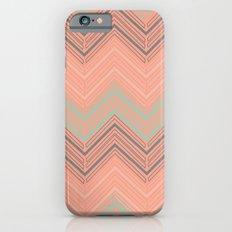 Soft Chevron iPhone 6s Slim Case