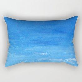 Gromllech Rock Arch Rectangular Pillow