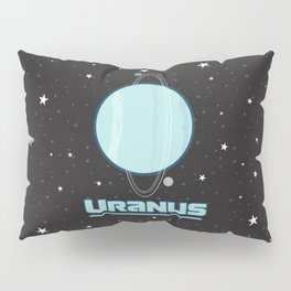 Uranus Pillow Sham