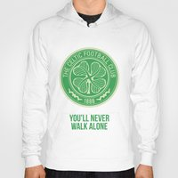 liverpool Hoodies featuring Lab No. 4 - Liverpool Football Sport typography Print Poster by Lab No. 4