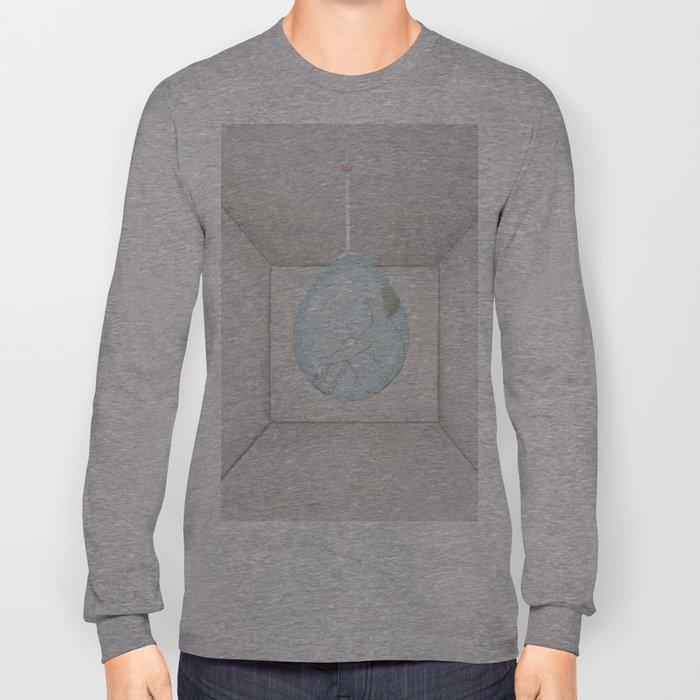 amechanic point Long Sleeve T-shirt