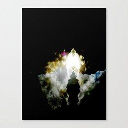 edge Canvas Print