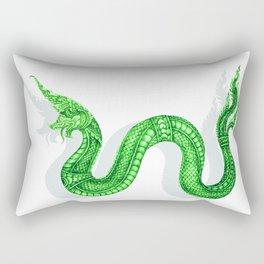 Naga1 Rectangular Pillow