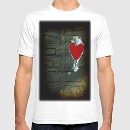 Love Malfunction T-shirt