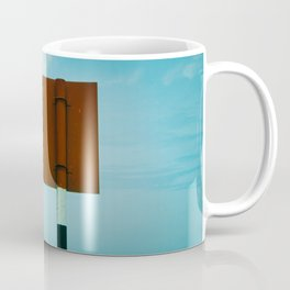 Subliminal Coffee Mug