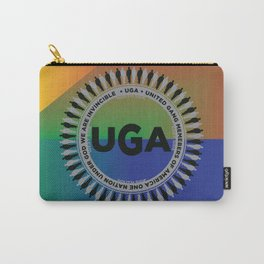 United Gang members of America Carry-All Pouch