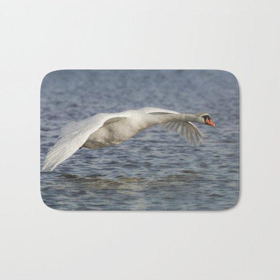 Mute Swan Bath Mat