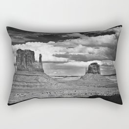 The Mittens Rectangular Pillow