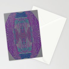 Jewel Tones II Stationery Cards