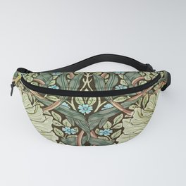 Pimpernel by William Morris Fanny Pack