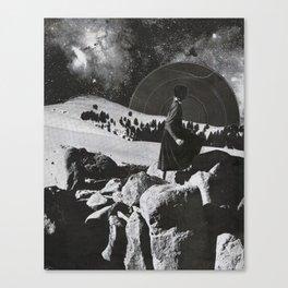 Mantra Canvas Print
