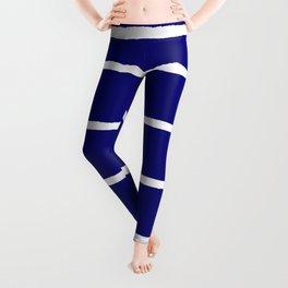 BLUE II Leggings
