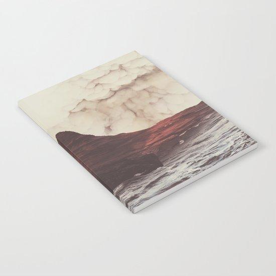 TERRAFORMING MARS Notebook