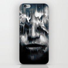 Blind Fate iPhone Skin