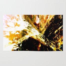 Cosmic Explosion Rug