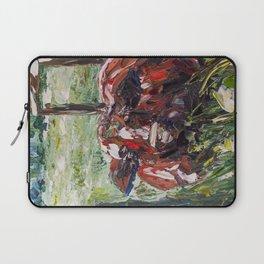 Bull in Cairns Laptop Sleeve