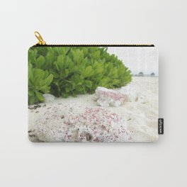 Rock by the Beach Carry-All Pouch