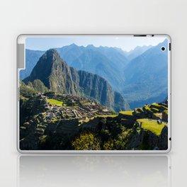 Machu Picchu Part 2 Laptop & iPad Skin