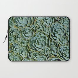 Echeveria Laptop Sleeve