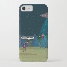 The X-Files iPhone 7 Slim Case