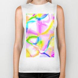 Abstract Abstract YY Biker Tank