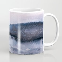 layers of colour 2 Coffee Mug