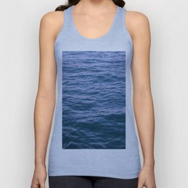 Sea - Water - Ocean Unisex Tank Top