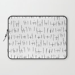 butts butts butts Laptop Sleeve