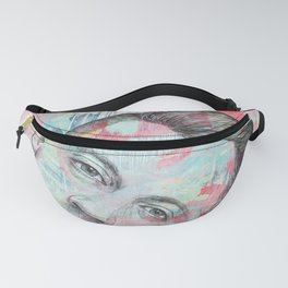 Macklemore - A Life Lived For Art Is Never A Life Wasted Fanny Pack
